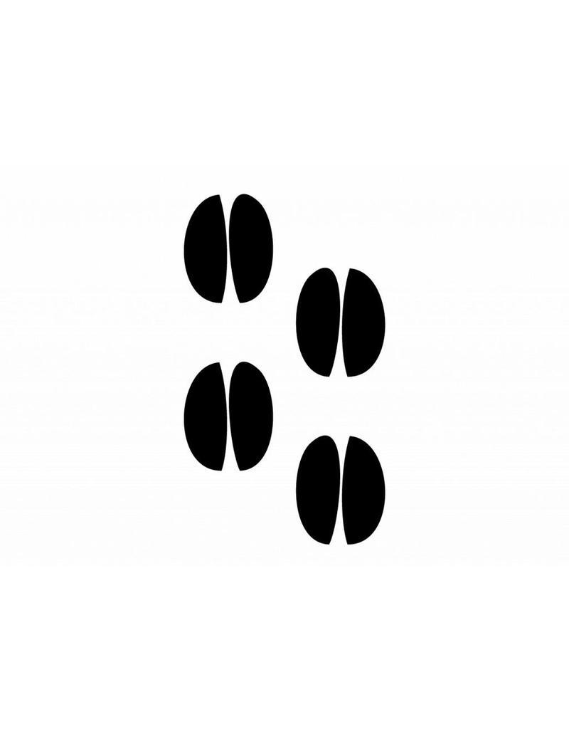 Animal paws Pig