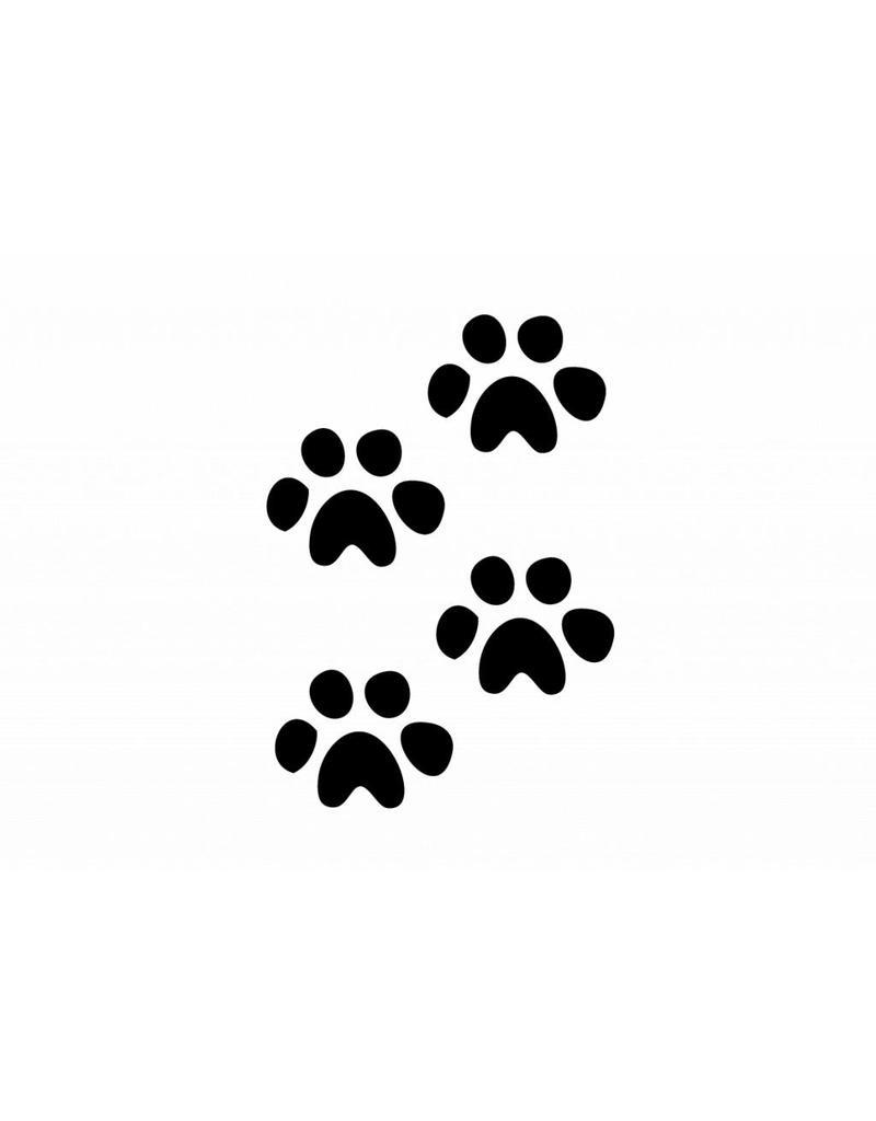 Dierenpoten Puppy