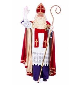 Saint Nicolas autocollant