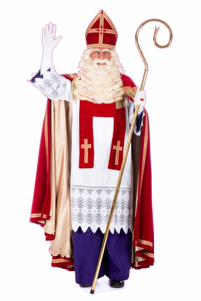 Pegatina San Nicolás