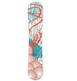 Pegatina snowboard  3