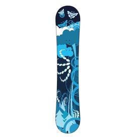 Pegatina snowboard