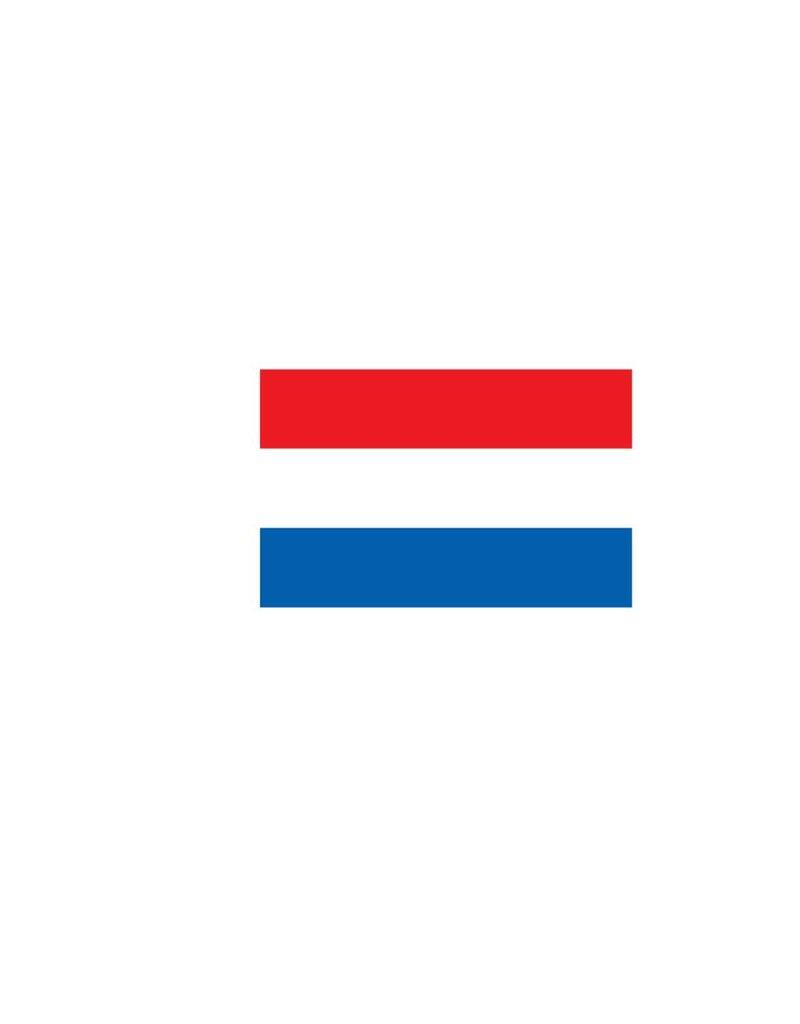 Motorhauben Sticker Niederlande