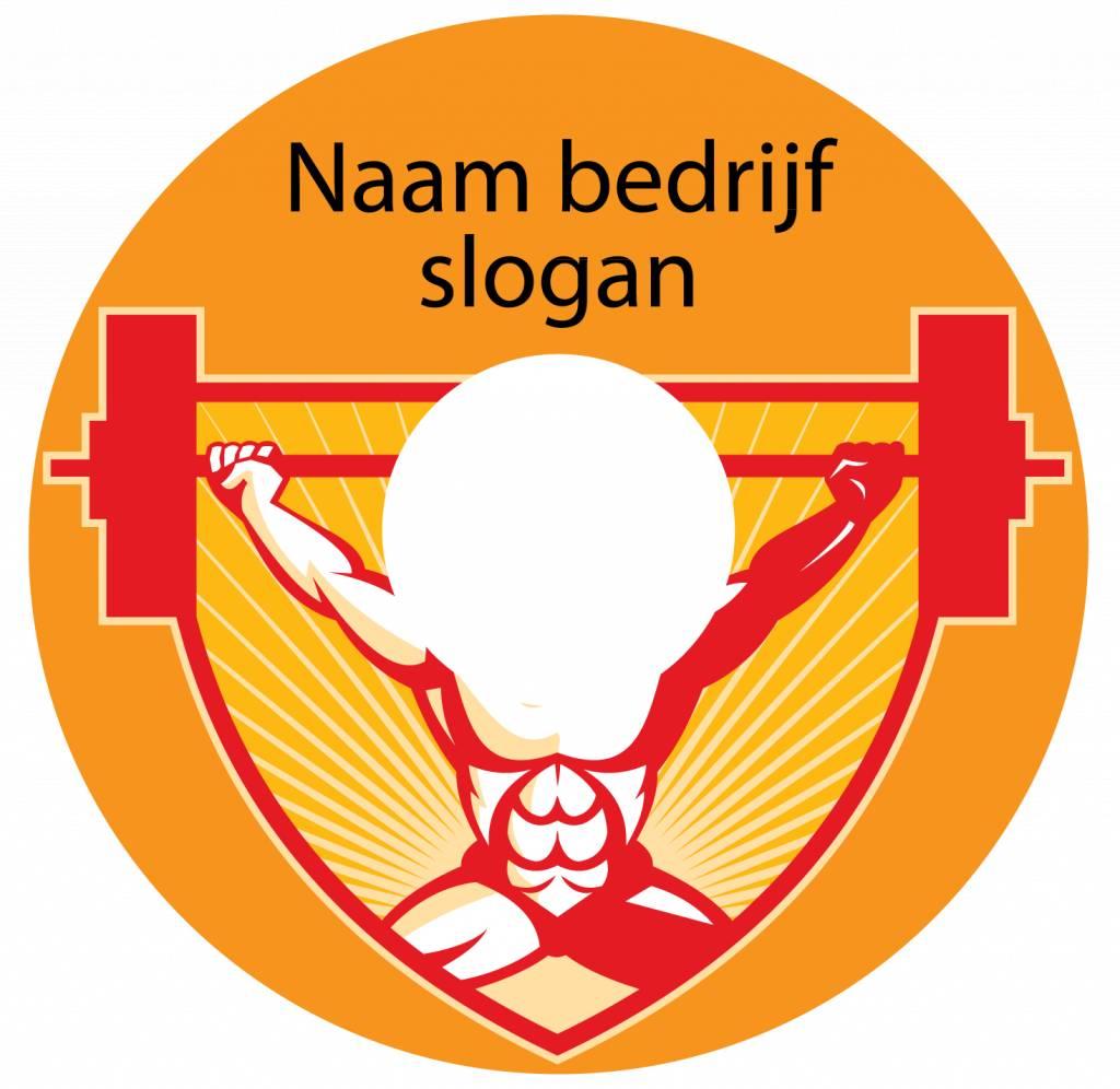 Spaakbeschermer fitness 2