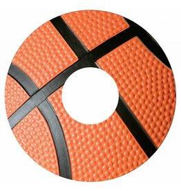 Spaakbeschermer sticker Basketbal