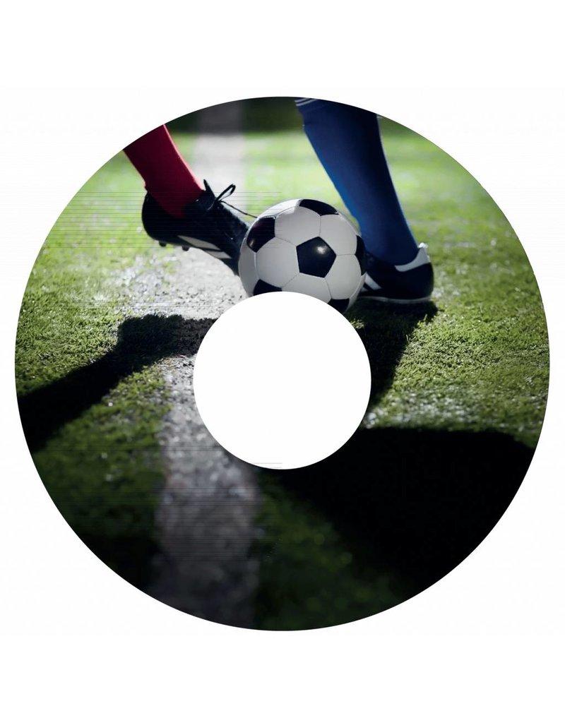Spaakbeschermer voetbal 3