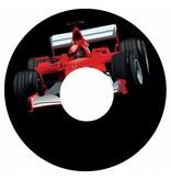 Spoke protector F1 car 2