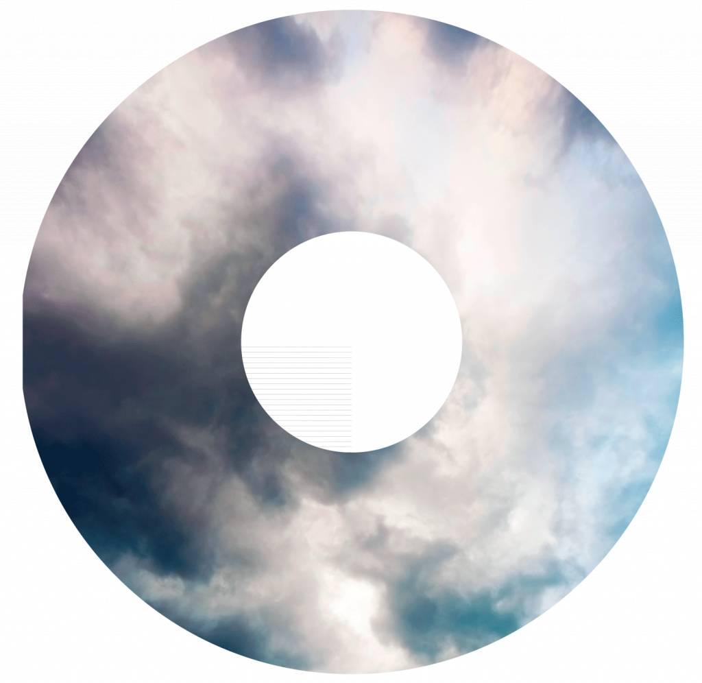Speichenschutz Wolken