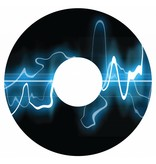 Pegatina protector de radios beat