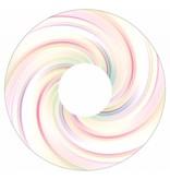 Spaakbeschermer swirl