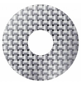 Spaakbeschermer sticker metaal 1