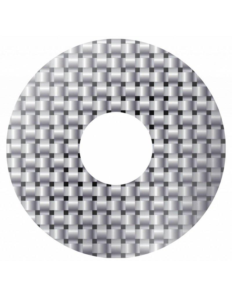 Spaakbeschermer metaal 1