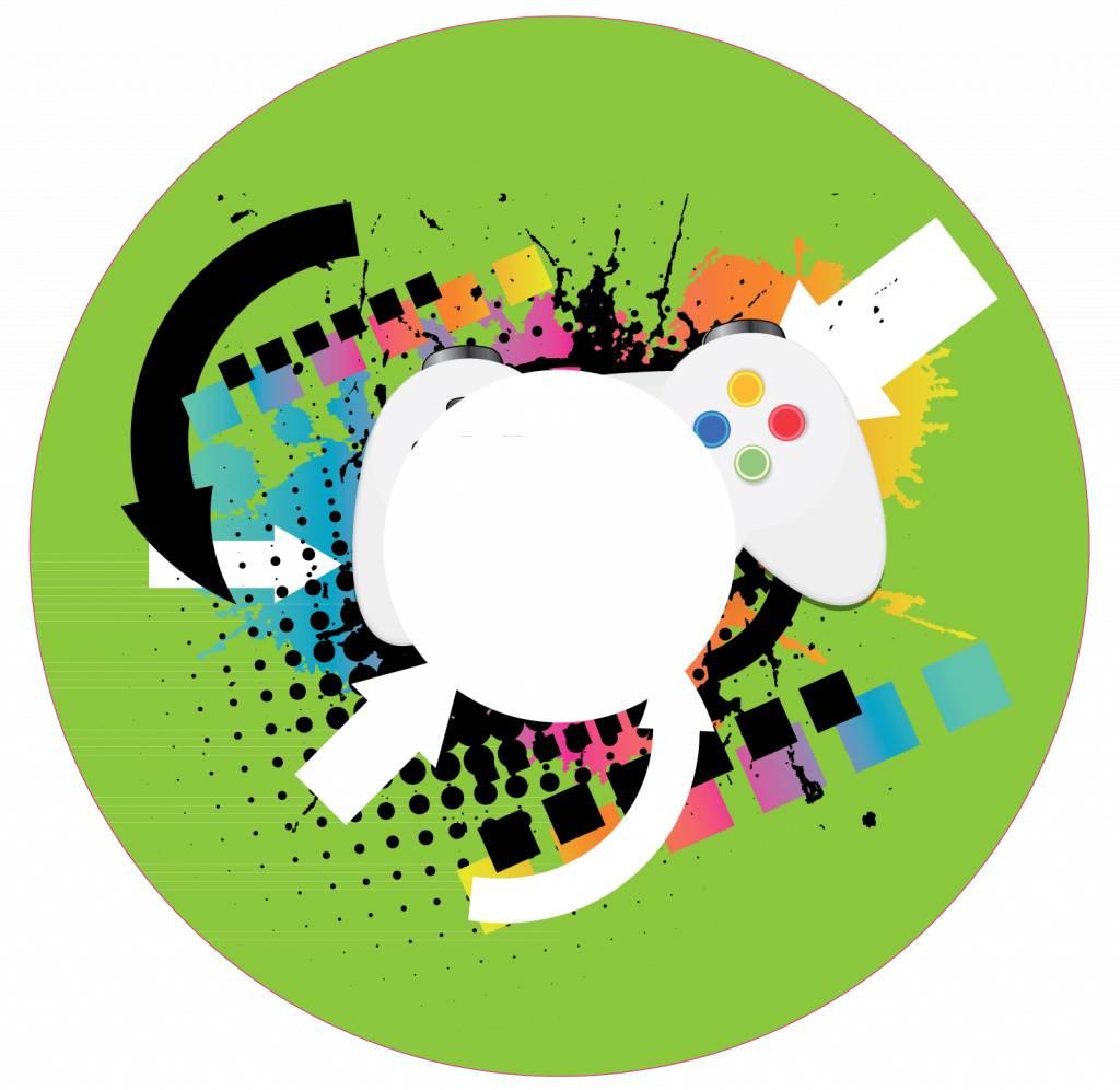 Spoke protector Xbox controller