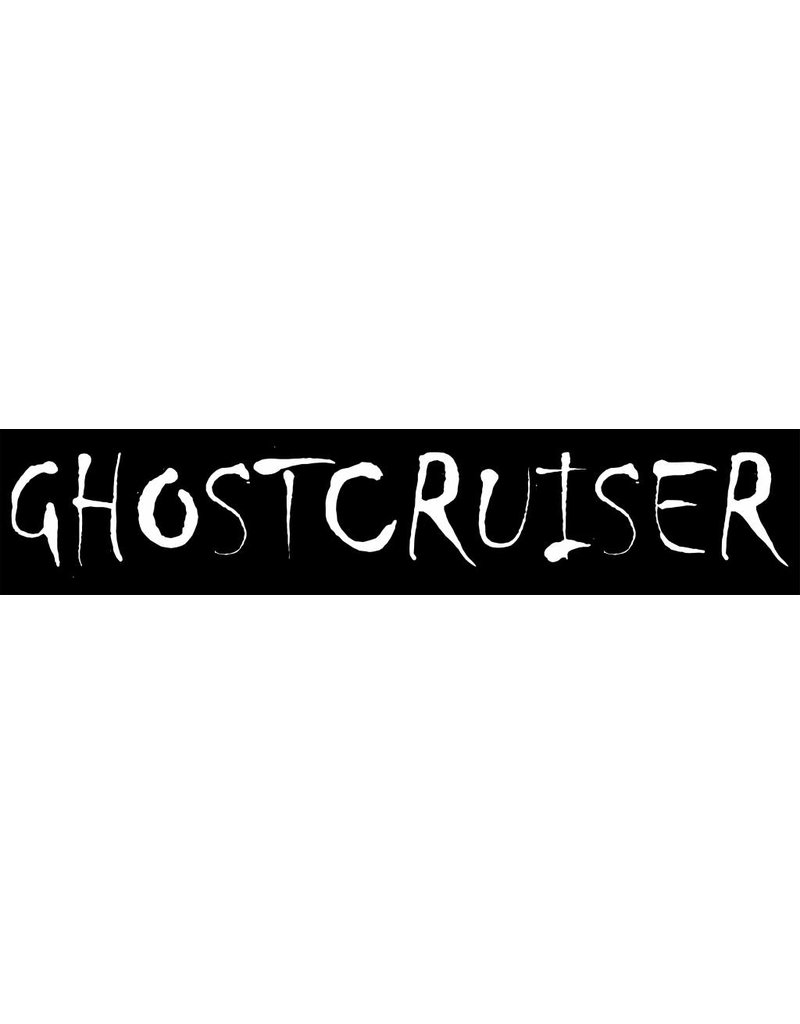 Zonneband ghost cruiser