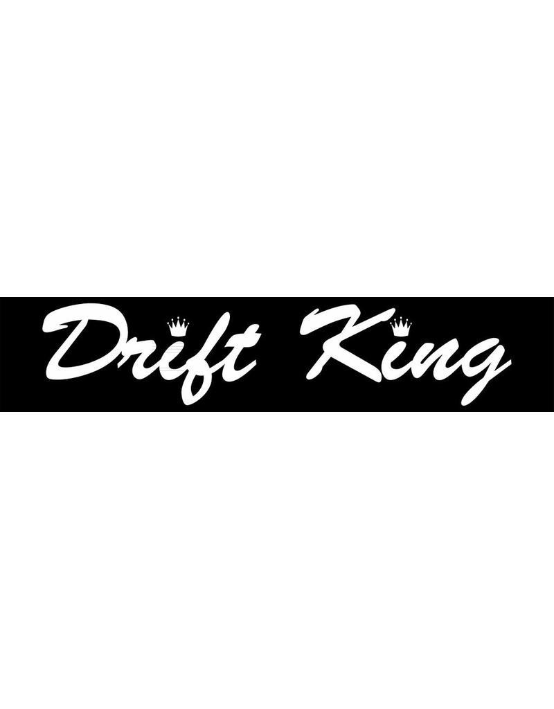Bandeau pare-soleil voiture drift king