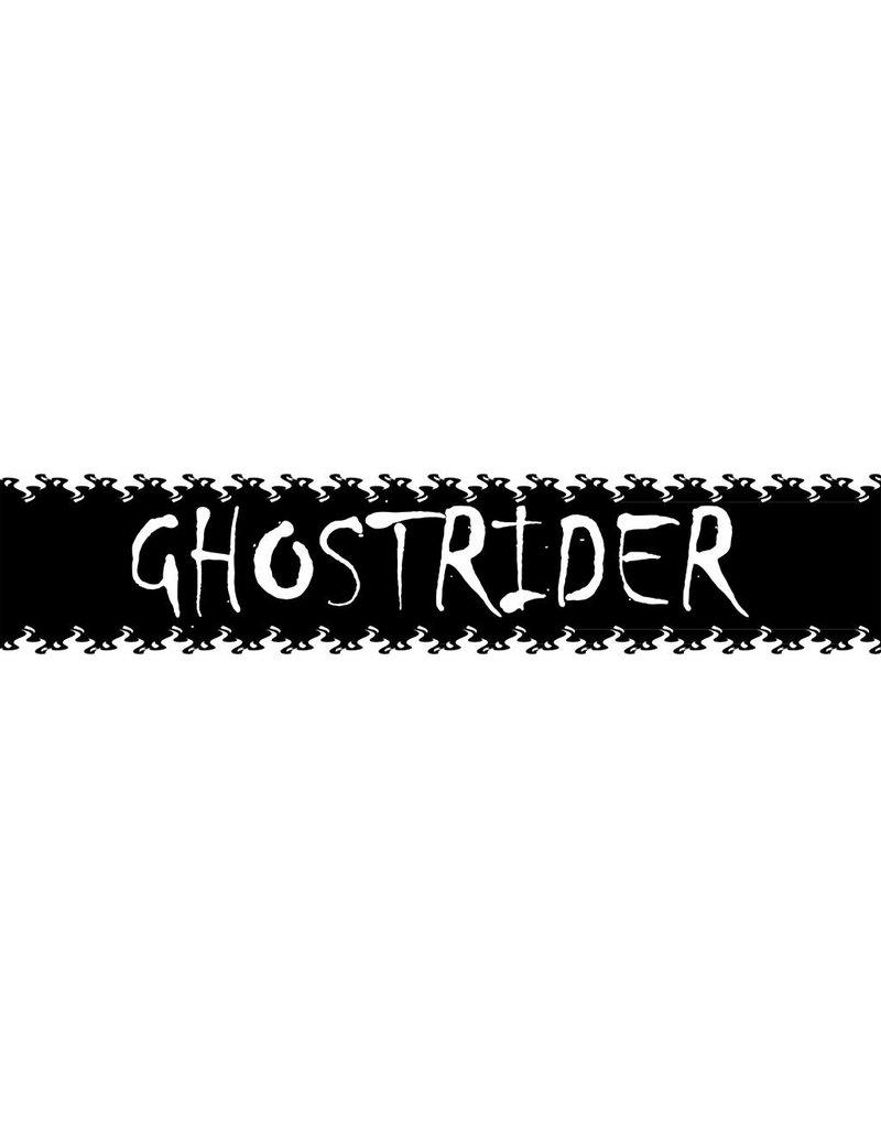 Matiz del parabrisas ghostrider