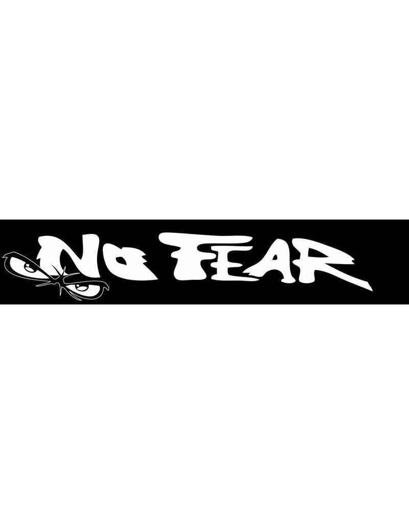 Zonneband no fear small eyes