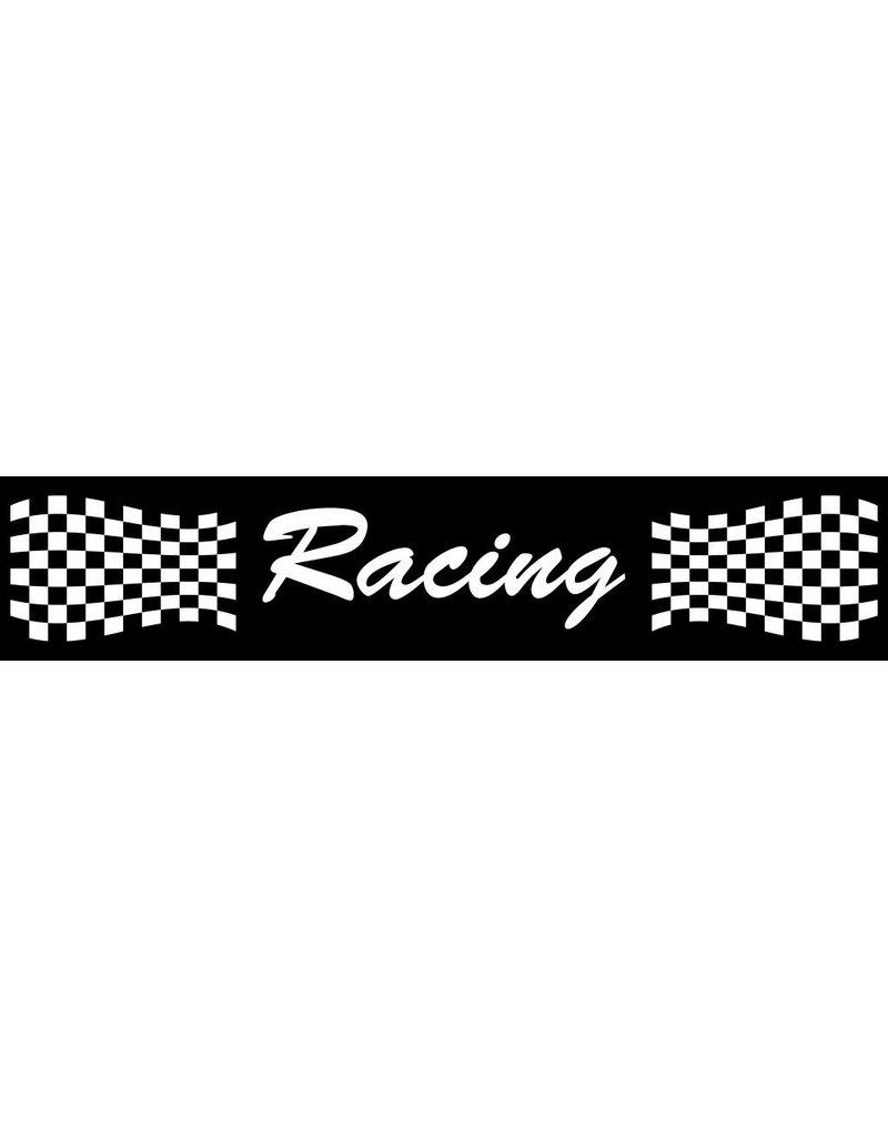 Zonneband racing 1
