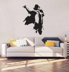 Michael Jackson Interior