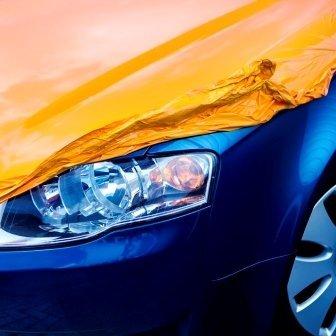 Vier Tipps zur optimalen Pflege von gewrappten Fahrzeugen