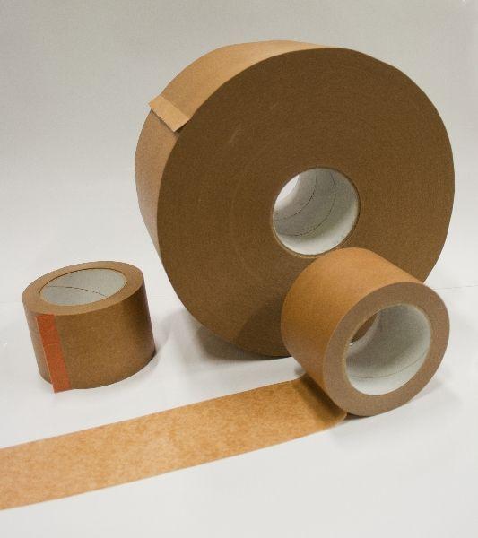 Cinta de papel impresa 50 mm