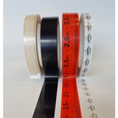 Roll width: 12 mm