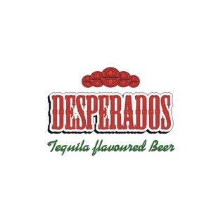 Desperados Desperados 24 x 0,33
