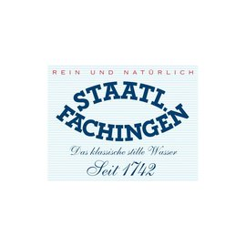 Fachinger Fachinger Gourmet Medium 12 x 0,75
