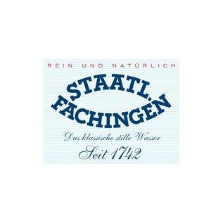 Fachinger Fachinger Gourmet Still 20 x 0,5