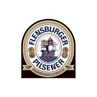 Flensburger Flensburger Alkoholfrei 24 x 0,33 Sixpack