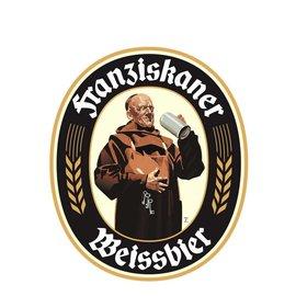 Franziskaner Franziskaner Hefe Alkoholfrei 20 x 0,5