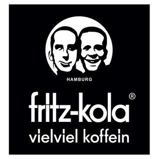 Fritz Kulturgüter Fritz Bio Traubensaftschorle 0,33