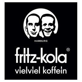 Fritz Kulturgüter Fritz-Kola Zitronenlimonade 24 x 0,33