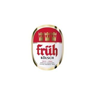 Früh Kölsch Früh Kölsch 20 x 0,5