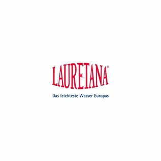 Lauretana Lauretana Still 6 x 1,0 Glas