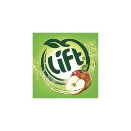 Lift Lift Apfelschorle 12 x 1,0 PET