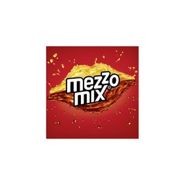 Mezzo Mix Mezzo Mix Orange 24 x 0,5 PET