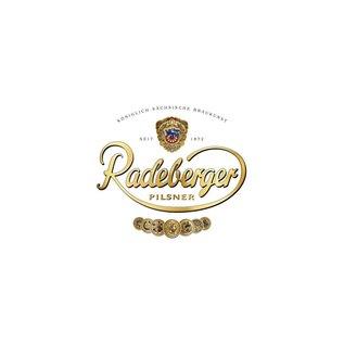 Radeberger Radeberger Pils 24 x 0,33