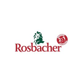 Rosbacher Rosbacher Apfelschorle 12 x 0,75 PET