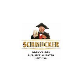 Schmucker Schmucker Doppelbock 10 x 0,5