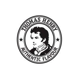 Thomas Henry Thomas Henry Tonic Water 6 x 1,0