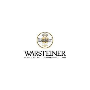 Warsteiner Warsteiner Pils 24 x 0,33 Sixpack