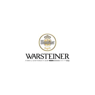 Warsteiner Warsteiner Radler Zitrone 24 x 0,33