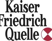 Kaiser Friedrich Quelle