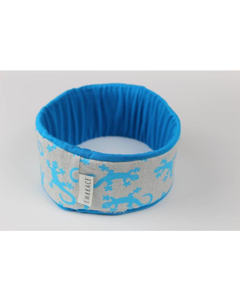 """fascia """"Salamandra azzurra"""""""