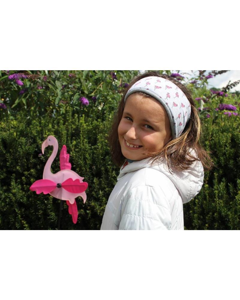 """headband """"flamingo"""""""