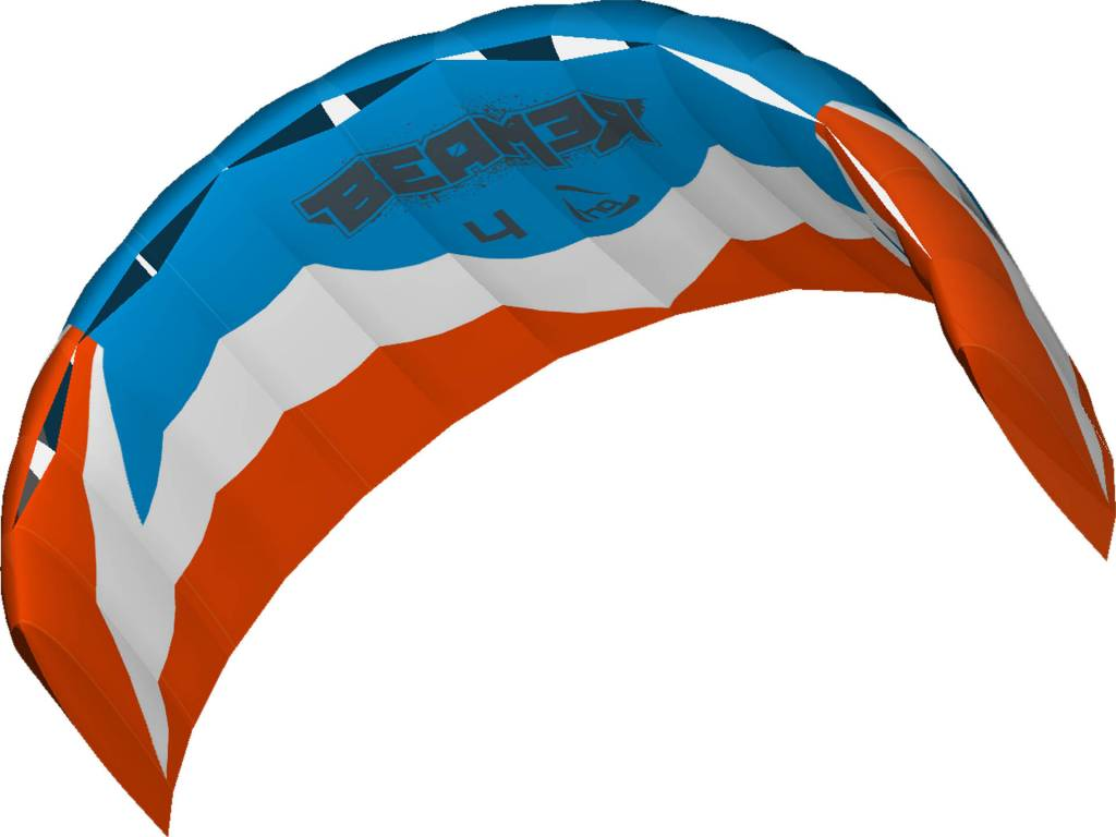 HQ HQ Beamer VI 4.0 Power Kite