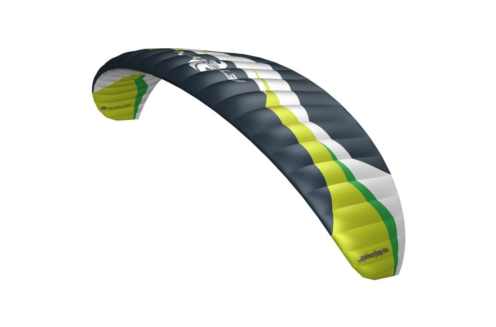 Peter Lynn Peter Lynn Reactor 3.5 complete Traction Power Kite