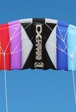 Cross Kites Cross Kites CX Air 1.2 Rainbow