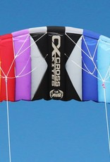 Cross Kites Cross Kites CX Air 2.5 Rainbow